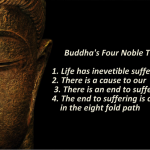 Basic Buddhism – The Four Noble Truths